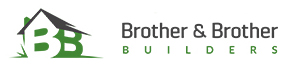 Brother and Brother Remodeling Logo